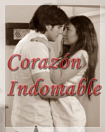 Ana Brenda lista para Corazón Indomable