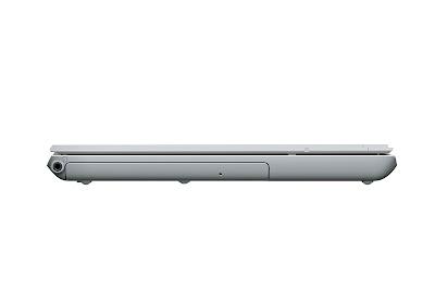 Sony VAIO® VPCSA23GX/SI SA2