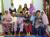Potrait Keluarga