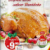 Cenas Navideñas y Metro Ofertas 2014