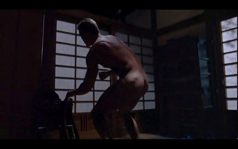 Dolph Lundgren Nude