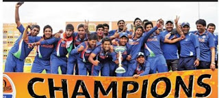 Indian Under-19 cricket team