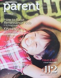 Sacramento Parent Magazine