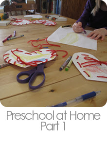Preschool Part 1