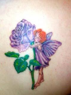 dicas de Tattoos Delicadas