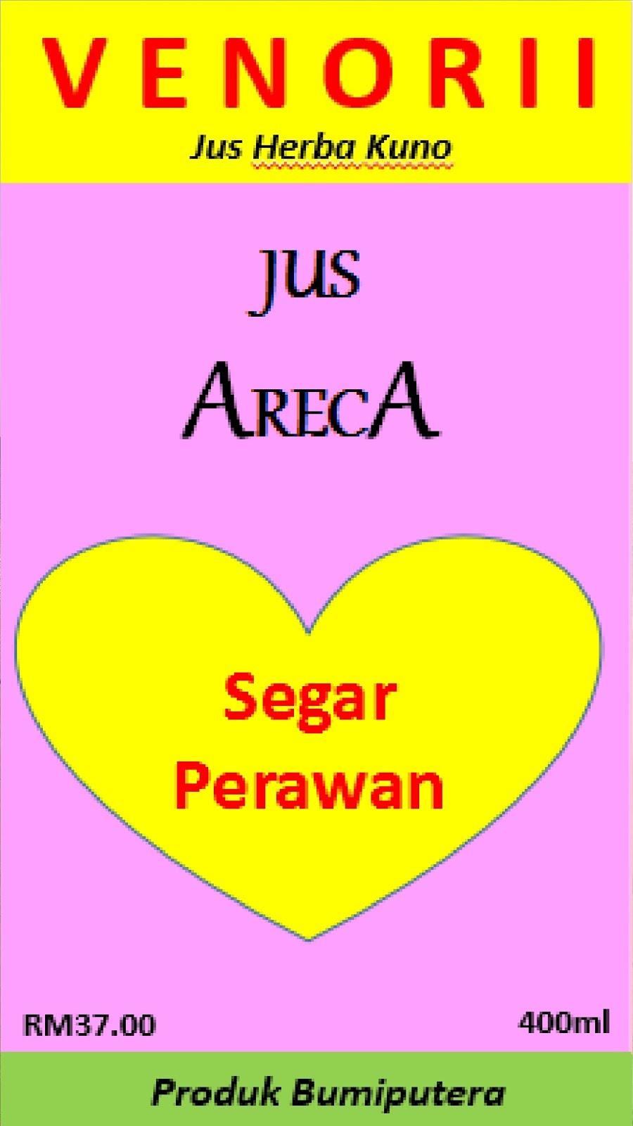 JUS ARECA