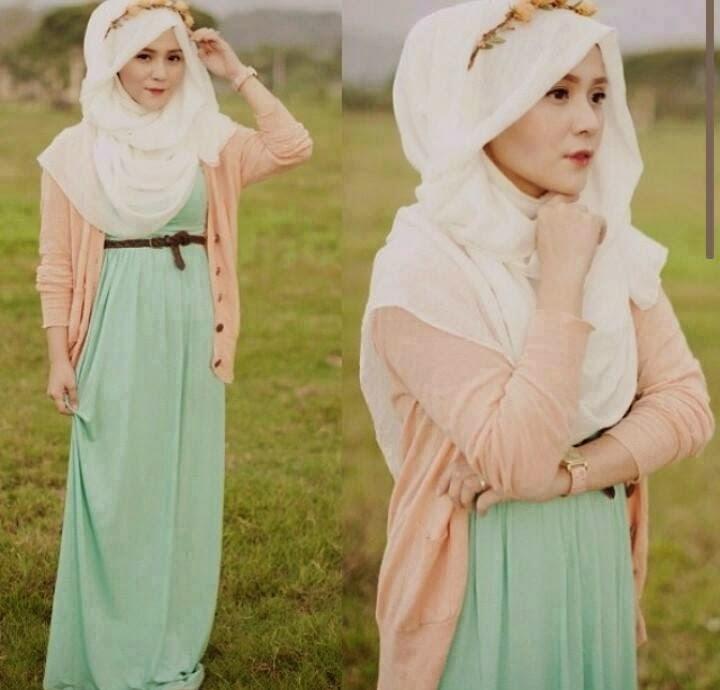 Hijab fashion inspiration mode 2015 hijab-dress-2014.jpg