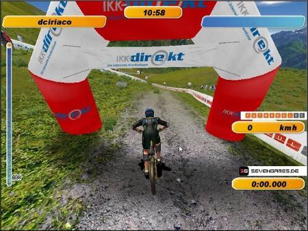 Baixar Mountainbike Challenge