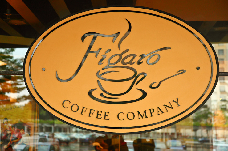 figaro coffee company See all 228 photos taken at figaro coffee company by 882 visitors.