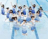 Nogizaka46. Ningen To Iu Gakki