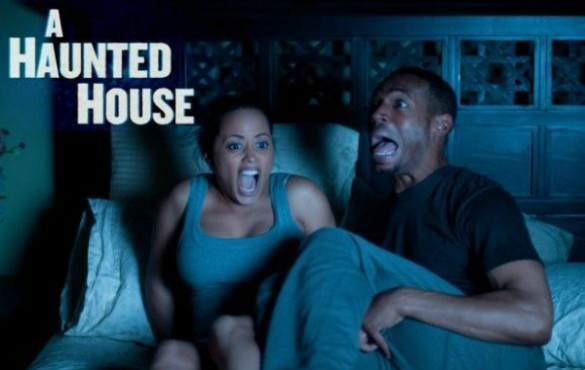 watch a haunted house free online