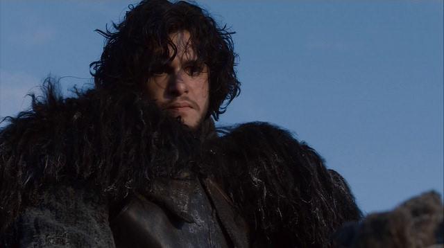 jon snow returning for season 6 of game of thrones
