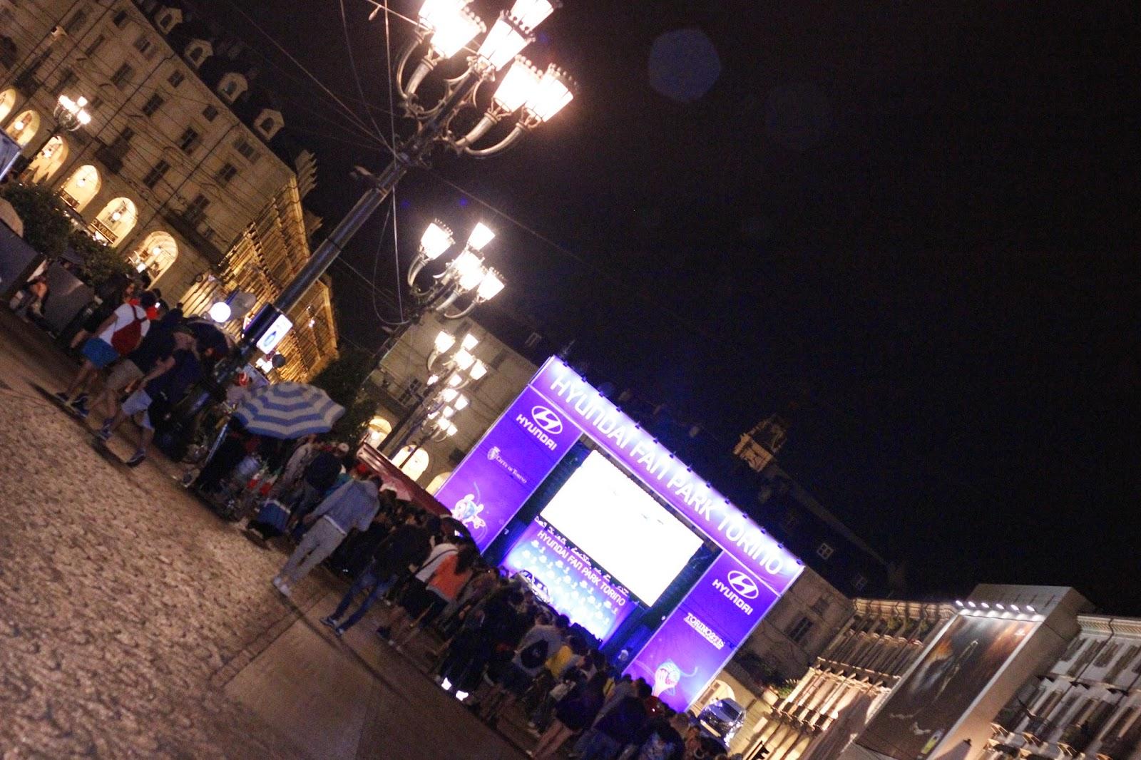 forza azzurri,evento , partita, blogger one more addiction, lifestyle blogger, giulia napoli