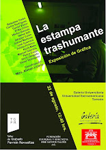 La estampa trashumante