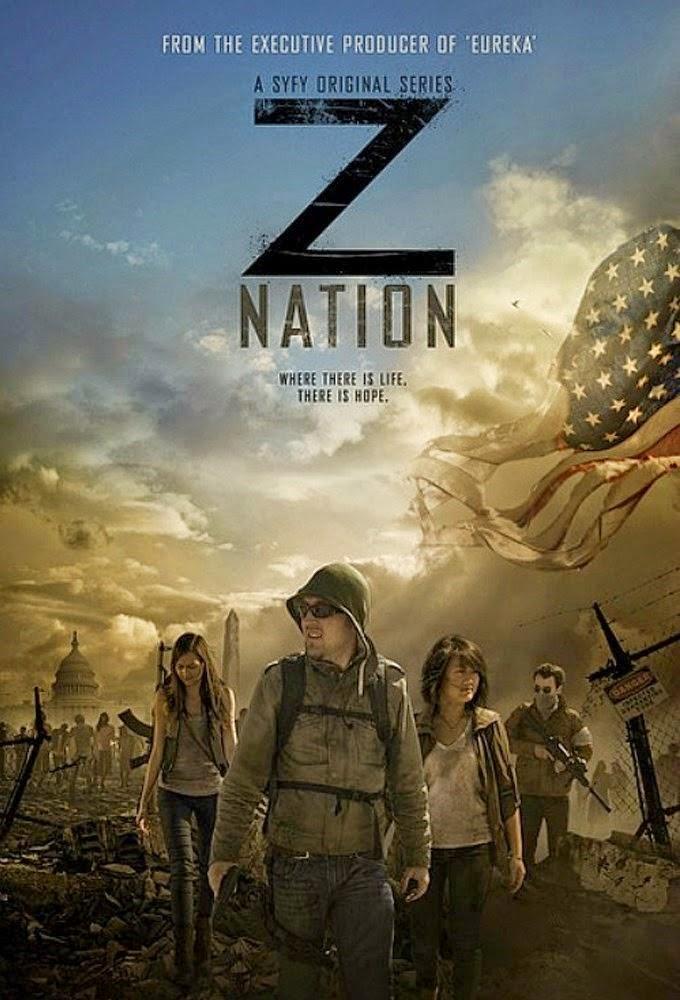 مشاهدة الحلقة 3 مسلسل Z Nation 2014 مترجم اون لاين + تحميل مباشر