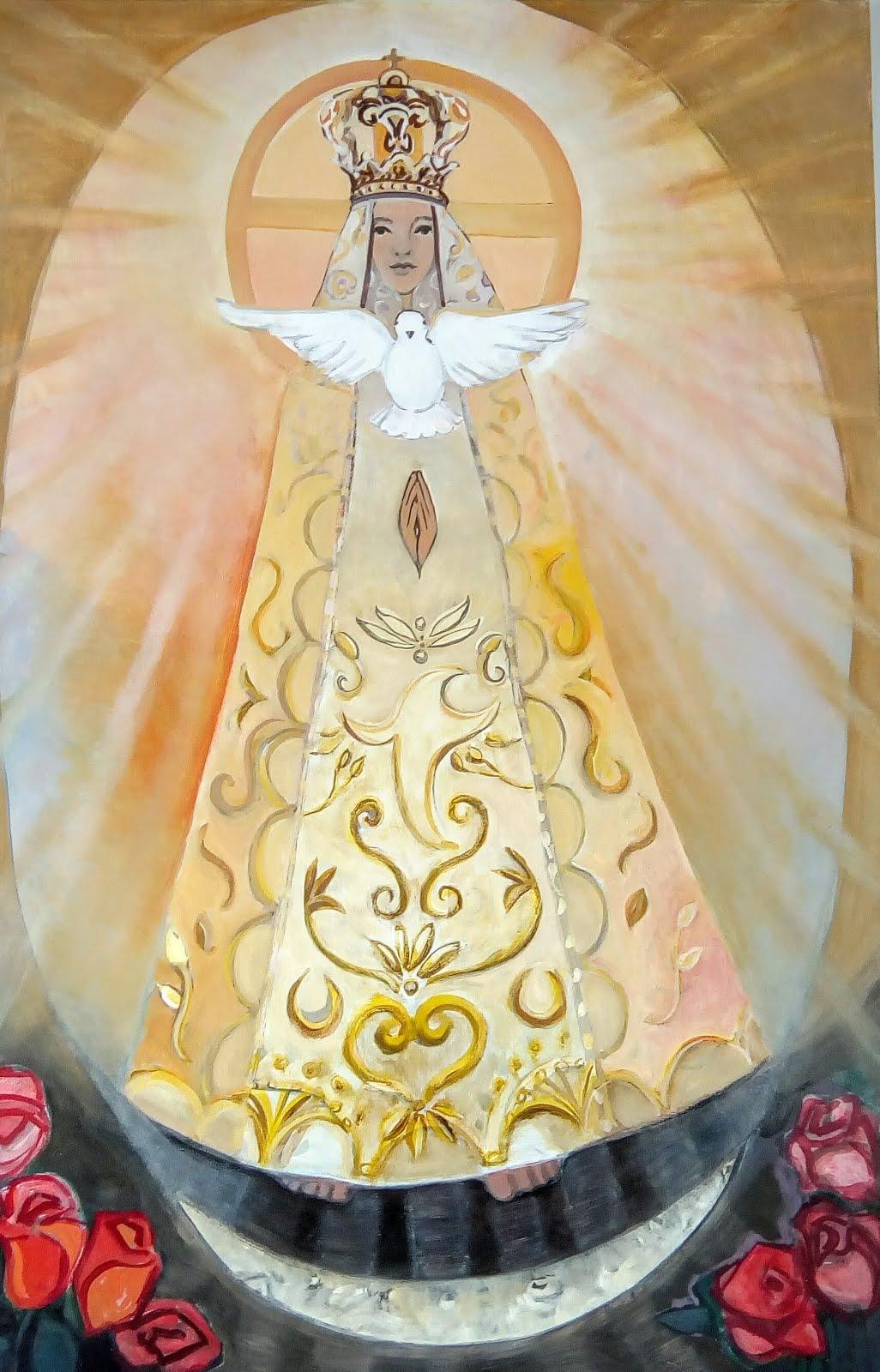 Nuestra Señora de Pentecostés