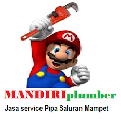 mandiriplumber 0823 1162 8333 jasa service pipa saluran