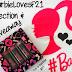 Barbie Lipstick Giveaway
