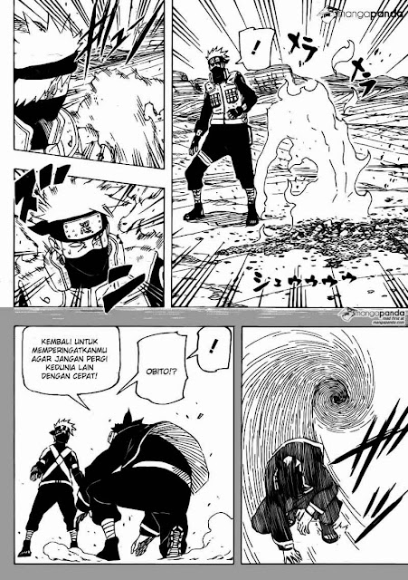 Naruto - Chapter:688 - Page:06