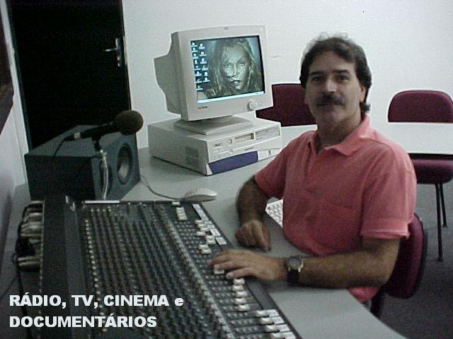 Radio, TV, Cinema e Documentários