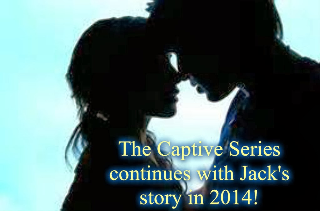 The Captive Series, Jack's story!
