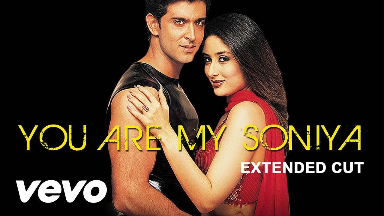You Are My Sonia – Kabhi Khushi Kabhie Gham – Full HD ...