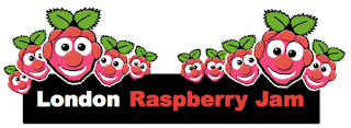 Enthusiasm and Vision #RaspberryJam