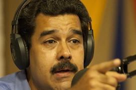 Venezuela no paga las pensiones..