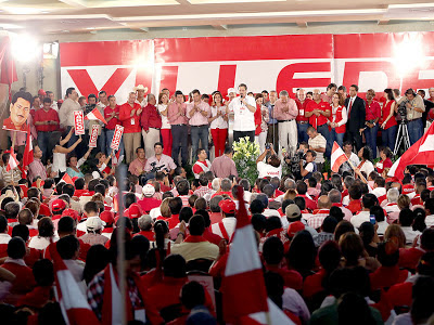 Convencion Partido Liberal