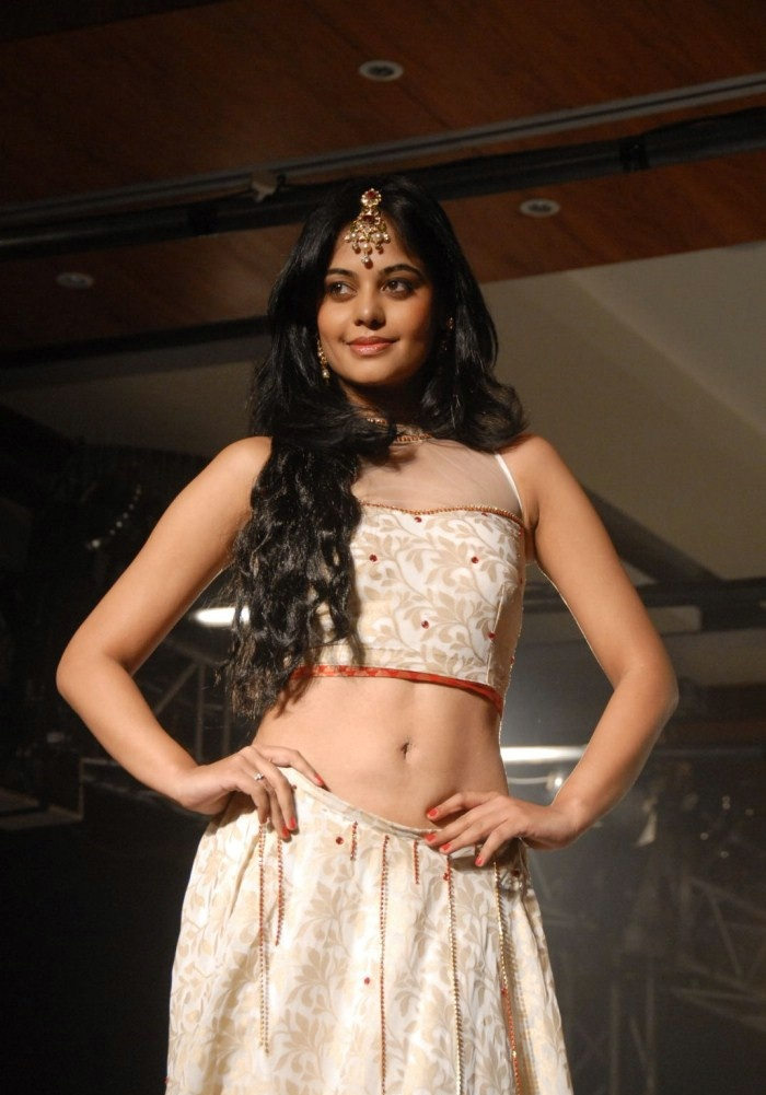 Bindhu Madhavi Ramp Walk1 - Bindhu Madhavi Ramp Walk Pics