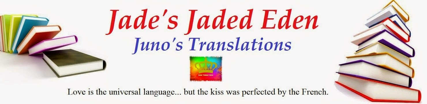 Jade's Jaded Eden