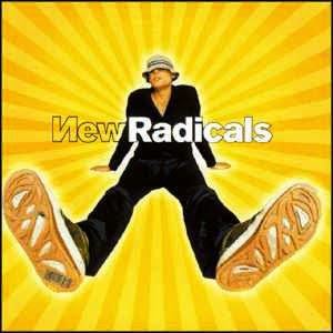 CDs in my collection: Maybe You've Been Brainwashed Too by New Radicals