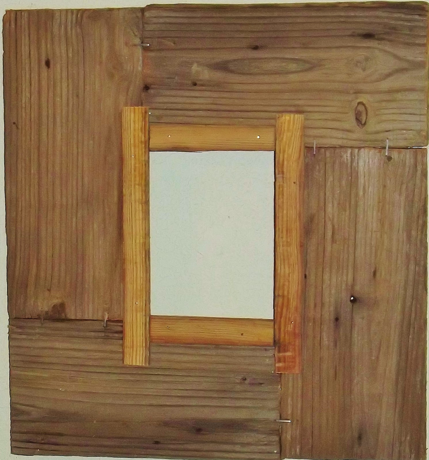 Barnwood crafts just b cause for Old barn wood craft projects