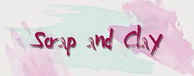 SCRAP AND CLAY CREACIONES