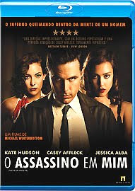 Filme Poster O Assassino em Mim BDRip XviD Dual Audio & RMVB Dublado