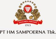 PT HM Sampoerna Tbk logo