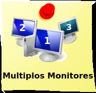 Conectar Notebook na TV, Monitor ou Projetor