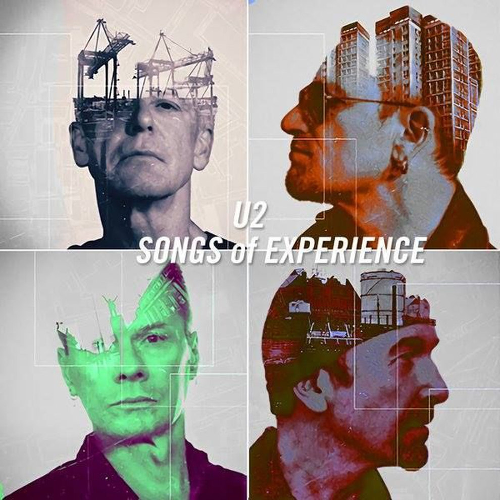 Lirik Lagu U2 (Album Songs Of Experience)