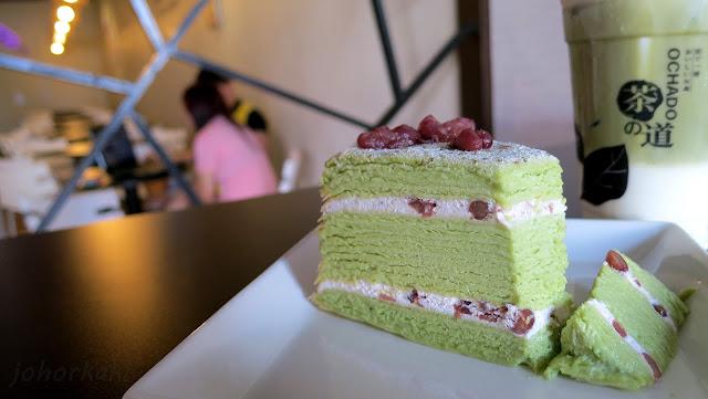 OchaDo-Bubble-Tea-Johor