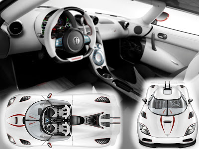 2012 Koenigsegg Agera on Agera R 2012 Koenigsegg Sports Cars Concept Design   New Cars Review