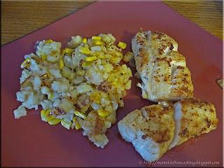 corn hash