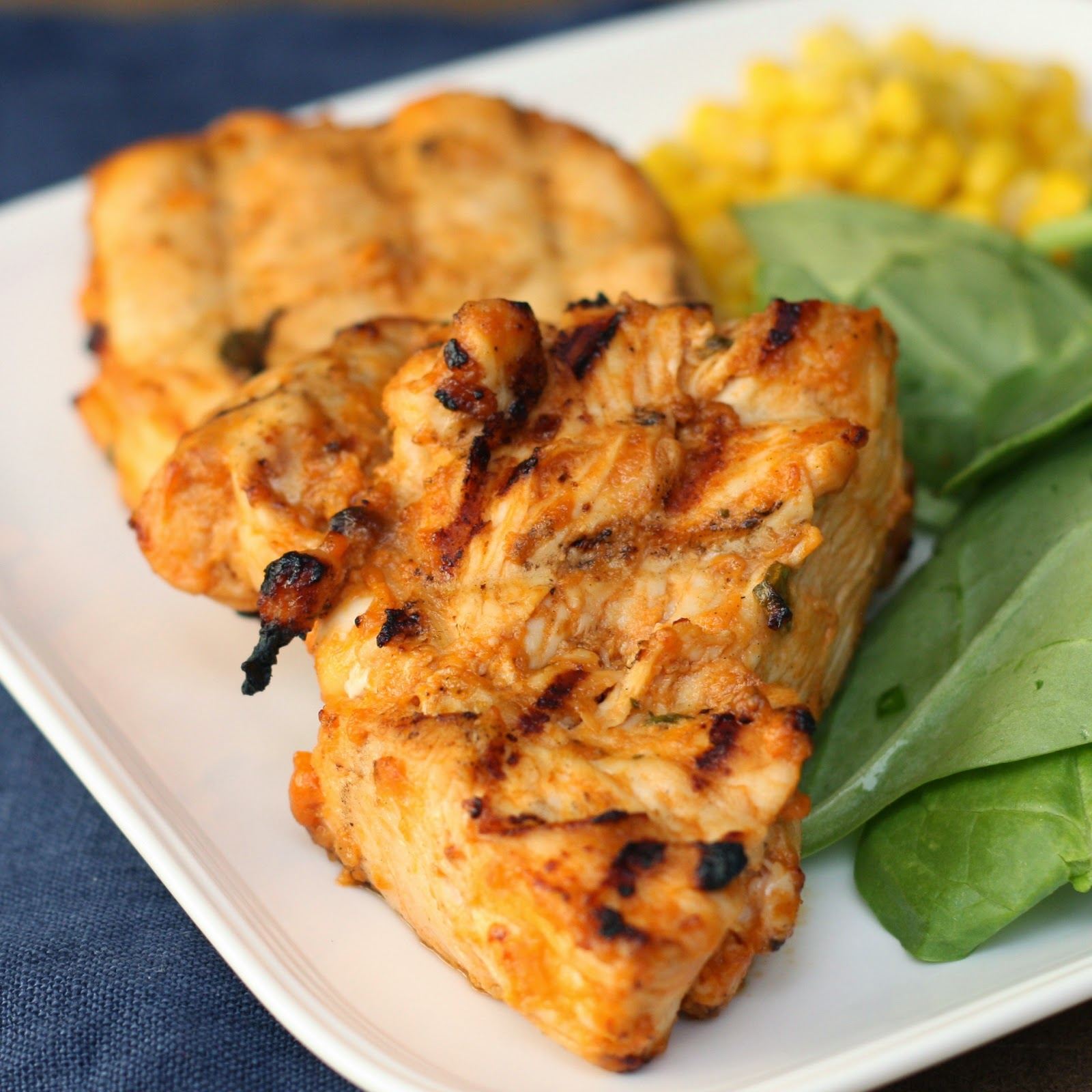 Grilled mexican lime chicken recipes