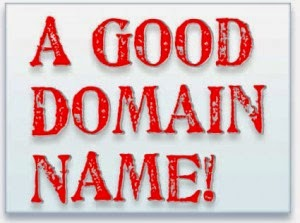 my domain name