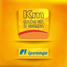 Km de Vantagens Ipiranga