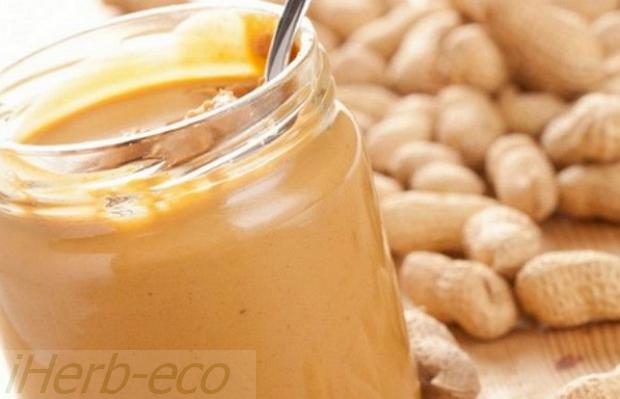 Ореховые масла от iHerb
