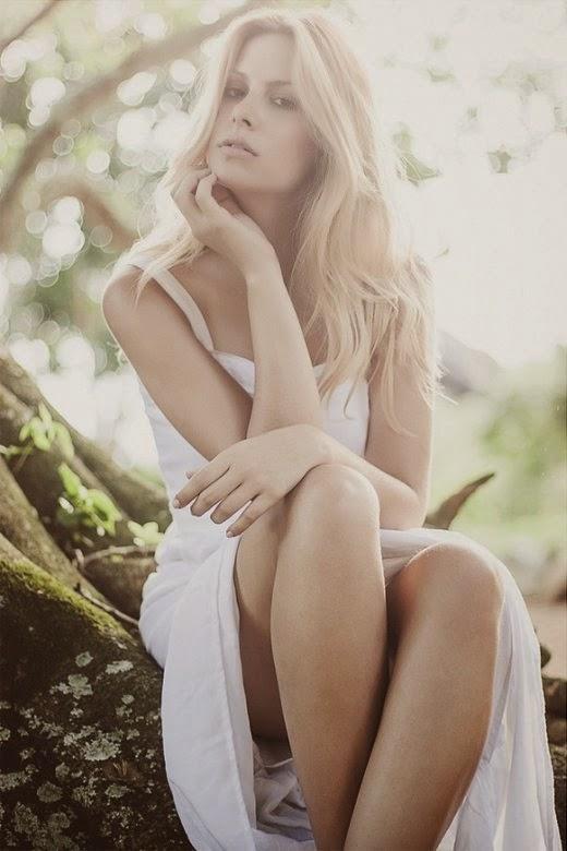 Henrique Cesar Faria fotografia mulheres modelos sensuais - Gyovana Spadarott