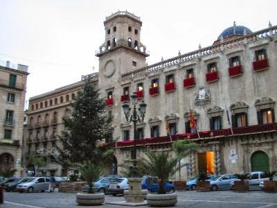 Fiscal a pide imputar al jefe de urbanismo de alicante en - Alicante urbanismo ...