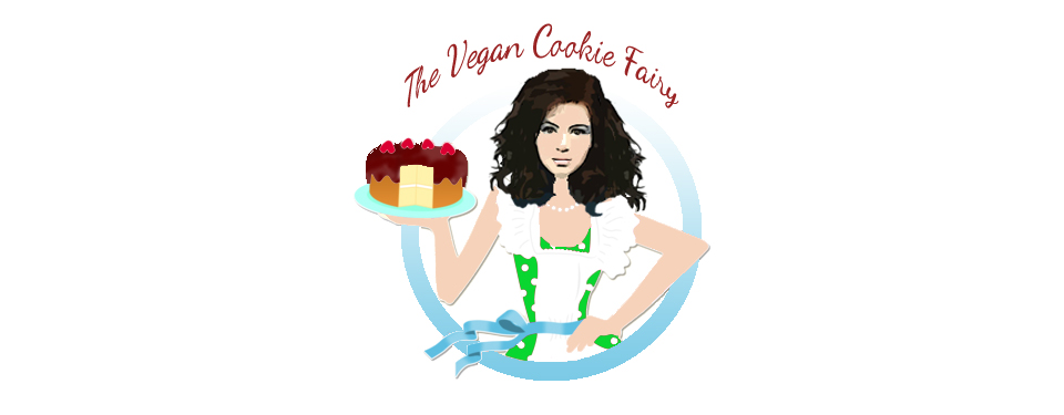 The Vegan Cookie Fairy