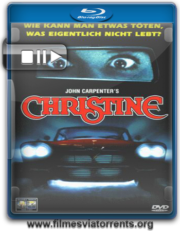 Christine, O Carro Assassino Torrent - BluRay Rip 720p e 1080p Lgendado (1983)