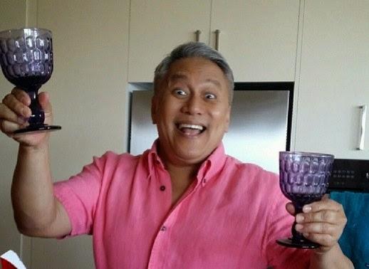 AJL29: Debat Dato Seri Vida & Chef Wan Berpanjangan, chef wan, Dato Vida, gossip, Hiburan, info, kontroversi, Qu Puteh, sensasi, terkin,